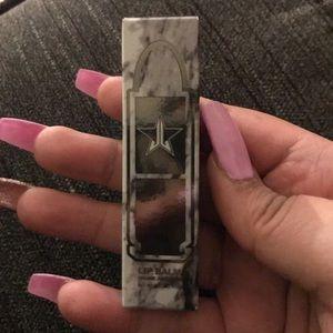 Exclusive Jeffree Star Widow Lip Balm